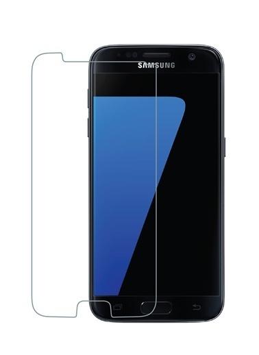 Screen Guard Galaxy S7 Kırılmaz Cam Renksiz